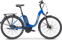 Breezer Powertrip 1.5+ LS IG Blue 2019