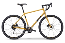 Breezer Radar Expert 2020 Tan