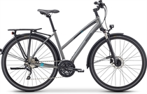 Breezer Liberty S1.3+ ST 2019