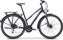Breezer Liberty S1.5+ ST 2019