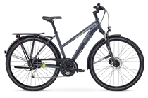 Breezer Liberty S2.1+ ST 2019