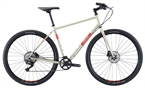 Bicycle Breezer RADAR CAFE 54cm 2020 Satin Sand