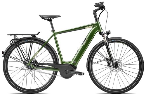 Bicycle Breezer POWERTRIP EVO IG 1.3+ 60cm 2020 Olive/Creme