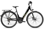 Bicycle Breezer POWERTRIP EVO 1.3+ LS 45cm 2020 Black