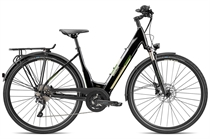 Breezer Powertrip EVO 1.3+ LS 2020 Black