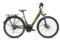 Breezer Powertrip EVO 1.5+ LS 2020 Green