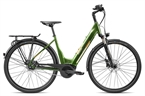 Bicycle Breezer POWERTRIP EVO IG 1.5+ LS 50cm 2020 Olive Green