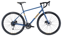 Breezer Radar Expert 2020 Blue