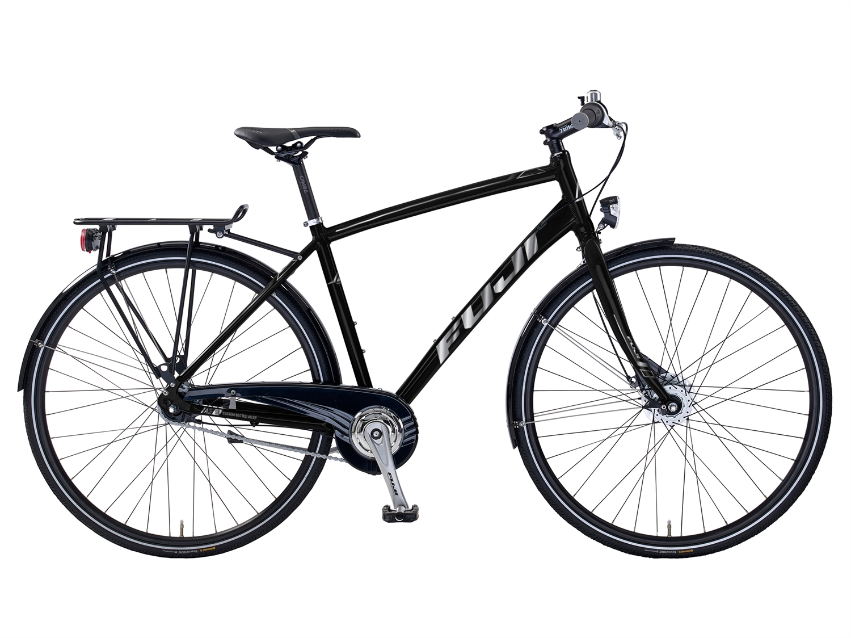 Fuji Absolute City 1.2 2019 | City-cykler