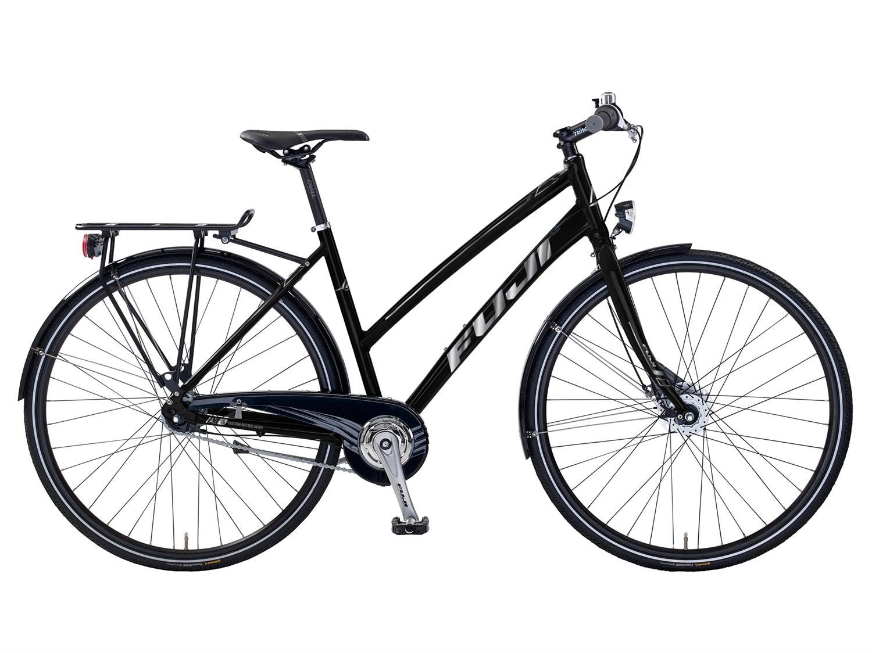 Fuji Absolute City 1.2 ST 2019 | City-cykler