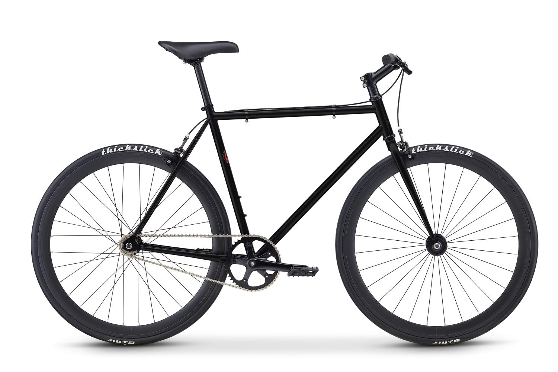 Fuji Declaration Black 2019 | City-cykler
