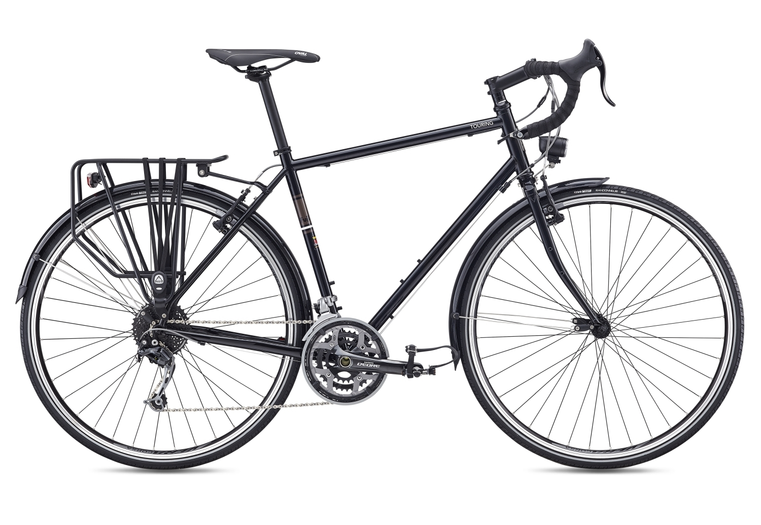 Fuji Touring LTD 2019 | City
