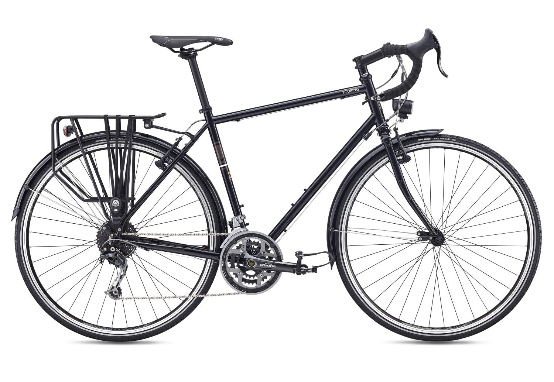 Fuji Touring LTD 2019 | City-cykler