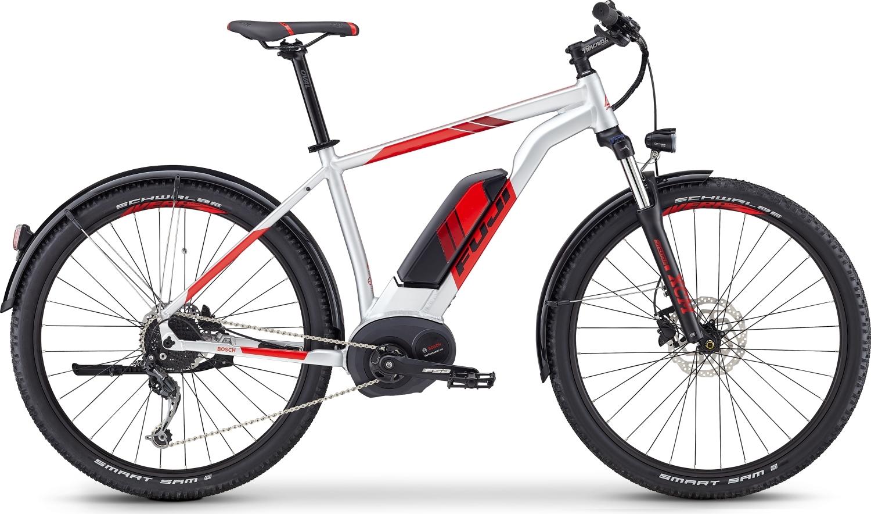Fuji Ambient 27-5 1.5 EQP 2019 | Mountainbikes
