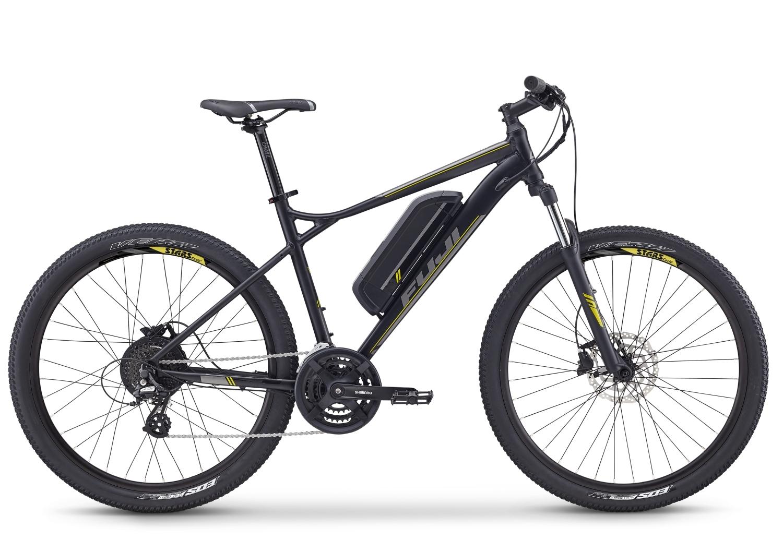 Fuji E-Nevada 27-5 2.1 2019 | Mountainbikes