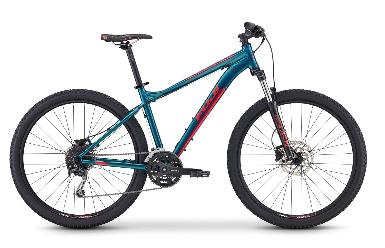 Fuji Addy 27-5 1.5 2019 | Mountainbikes