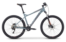 Fuji Nevada 27-5 2.0 LTD 2019 Gray
