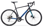 Bicycle Fuji SPORTIF 1.3 D 56cm 2020 Satin Black