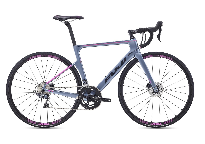 Fuji Supreme 2.3 2019 | Road bikes