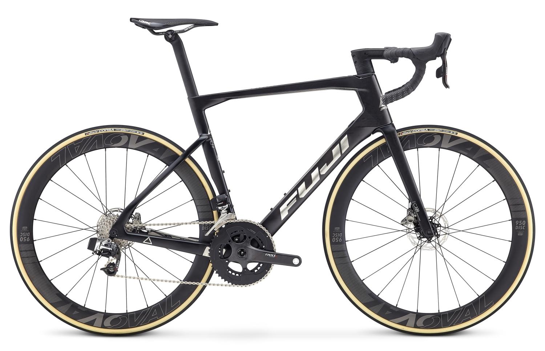 Fuji Transonic 1.1 D 2019 | Road bikes