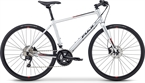 Bicycle Fuji ABSOLUTE 1.1 17 2019 Silver