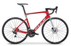 Bicycle Fuji TRANSONIC 2.3 D 54cm 2021 Satin Red / Gray