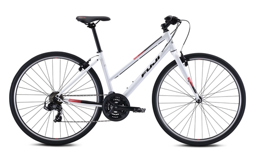 Fuji Absolute 2.1 ST 2021