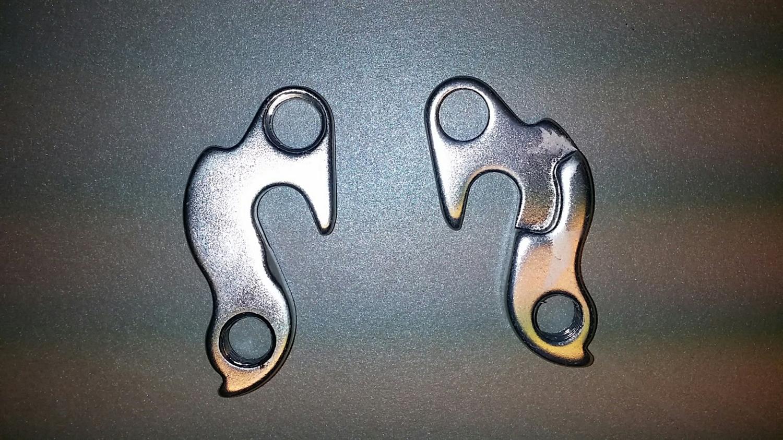 Geardrop D017 | Derailleur hanger