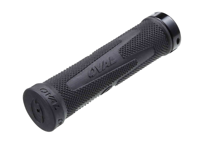 oval - 600 Grip Single lock