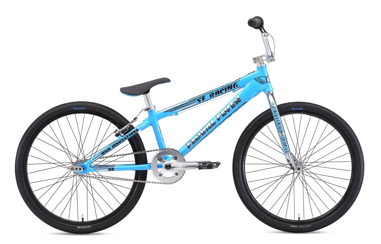 SE Floval Flyer 24 2019 | BMX-cykler