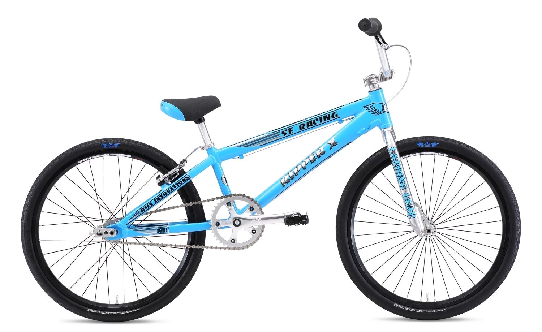 SE Ripper X 2019 | BMX-cykler