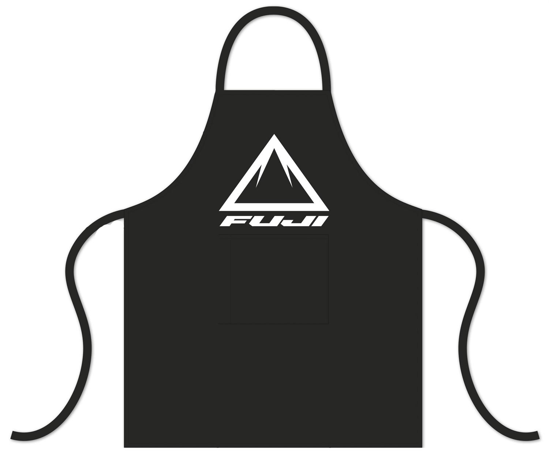 Fuji Workshop Apron black | item_misc