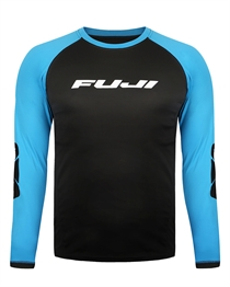 Fuji Trail Jersey Long Sleeve