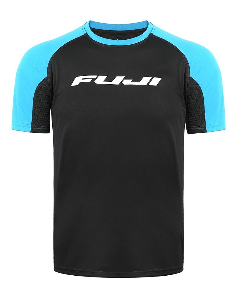 Fuji Trail Jersey Short Sleeve | Jerseys